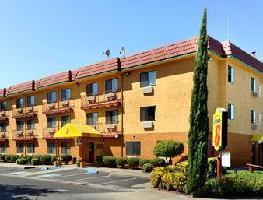 Hotel Super 8 Chico