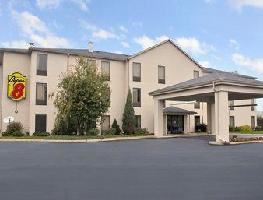 Hotel Super 8 Chambersburg/scotland Area