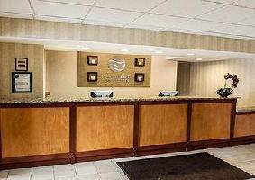 Hotel Comfort Inn & Suites Columbus
