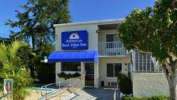 Hotel Americas Best Value Inn Bradenton Sarasota