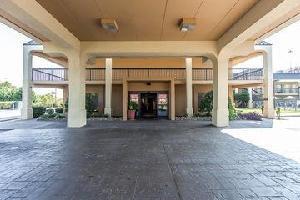 Hotel Clarion Inn Cleveland