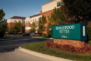 Hotel Homewood Suites By Hilton Columbus Dublin