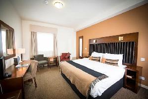 Columba Hotel Inverness