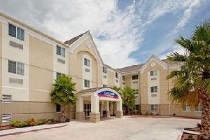 Hotel Candlewood Suites Corpus Christi-spid