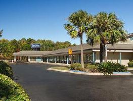 Hotel Knights Inn Hinesville