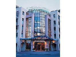 Hotel Hôtel Mercure Thalassa Port Fr