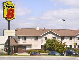 Hotel Super 8 Christiansburg/blacksburg Area