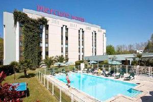 Hotel Mercure Pau Palais Sports