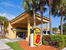 Hotel Super 8 Dania/fort Lauderdale Airport
