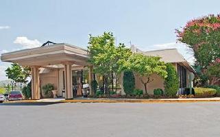 Best Western Pentagon Hotel -