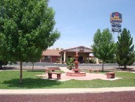 Hotel Best Western Deming Southwest