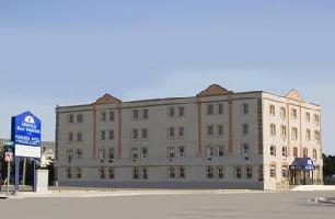 Hotel Americas Best Value Inn - Detroit/dearborn
