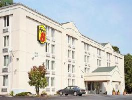 Hotel Super 8 Danbury