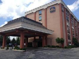 Hotel Best Western Chicagoland - Countryside