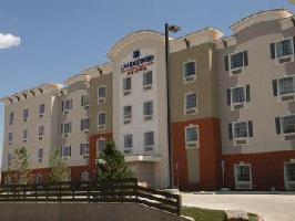 Hotel Candlewood Suites Amarillo-western Crossing