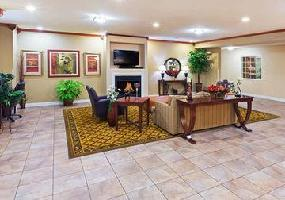 Hotel Candlewood Suites Ardmore