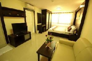 Hotel Regent Suvarnabhumi