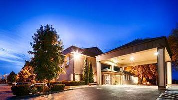 Hotel Best Western Plus Prairie Inn