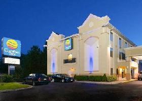 Hotel Comfort Inn Atlantic City/absecon Area