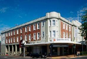 Hotel Sudima Hamilton
