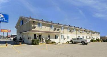 Hotel Americas Best Value Inn -frankfort