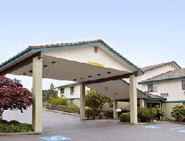 Hotel Super 8 Motel - Federal Way