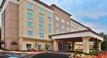 Hotel Wyndham Garden Duluth