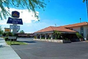 Ramada Mesa-mezona Hotel