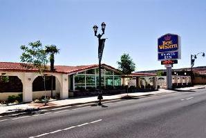 Hotel Best Western Travel Inn