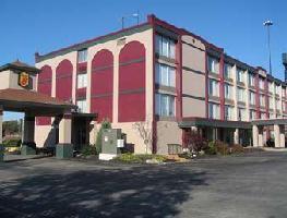 Hotel Super 8 Motel - Erie/i 90
