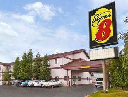 Hotel Super 8 Fairbanks