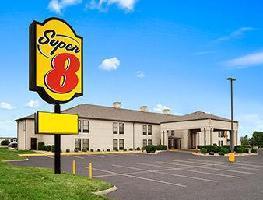 Hotel Super 8 Motel - Evansville North