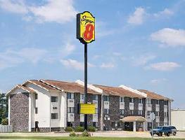 Hotel Super 8 Motel - Evansville East
