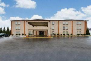 Hotel Americas Best Value Inn Evansville