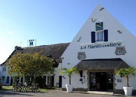 Quality Hotel La Marebaudiere-vannes