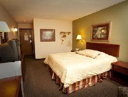 Hotel Super 8 Fairmont