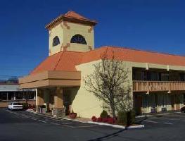 Hotel Knights Inn Gastonia/west Of Charlotte
