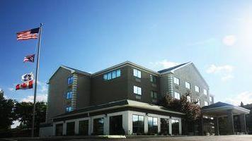 Hotel Best Western Plus West Akron Inn & Suites