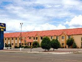 Hotel Microtel Inn Gallup