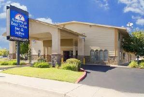 Hotel Americas Best Value Inn & Suites-east