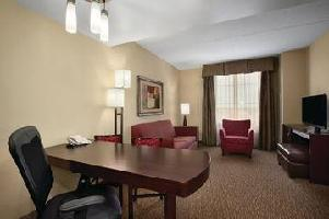 Hotel Embassy Suites By Hilton Minne