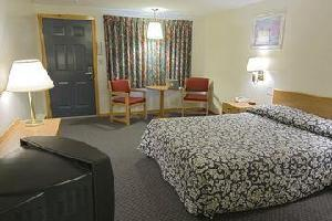 Hotel Americas Best Value Inn-biddeford/portland