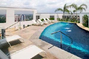 Hotel Mercure Apartments Manaus