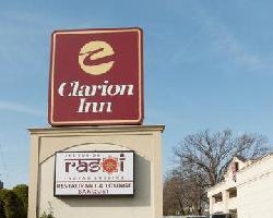 Hotel Clarion Inn College Park