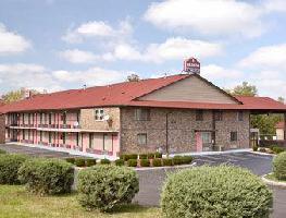 Hotel Ramada Limited Clarksville
