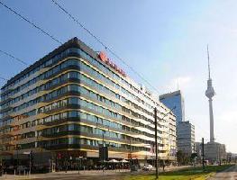 Hotel Ramada Berlin Alexanderplatz
