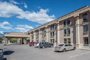 Hotel Comfort Inn South