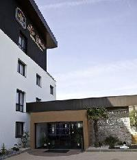 Best Western Plus Le Colisee Hotel & Spa
