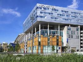 Hotel Novotel Lyon Confluence