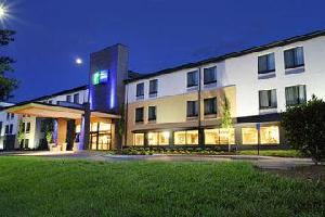 Hotel Holiday Inn Express Brentwood South - Cool Springs